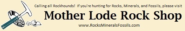 Mother Lode Rock Shop